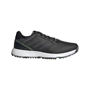 adidas S2G Spikeless Mens Golf Shoes