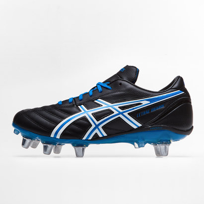 Asics Lethal Charge SG Rugby Boots