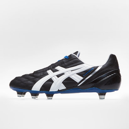 74b4e92156d Asics Lethal Tigreor ST SG Rugby Boots
