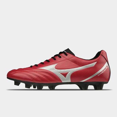 Mizuno Monarcida Neo Select MD FG Football Boots