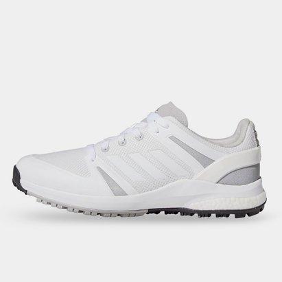 adidas EQT Spikeless Mens Golf Shoes