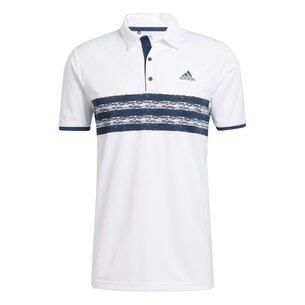 adidas Core Polo Shirt LC Mens