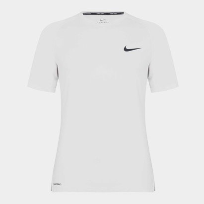 Nike Pro Compression S/S T-Shirt Mens
