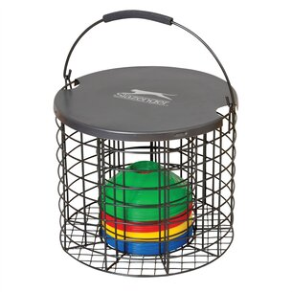 Slazenger Ball Basket