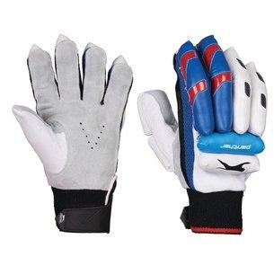 Slazenger Panther Cricket Gloves Juniors