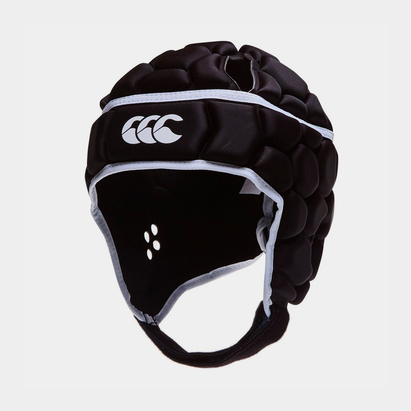 Canterbury Honeycomb Protective Rugby Head Gear Children