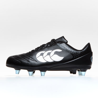 Canterbury Stampede Club Mens Rugby Boots
