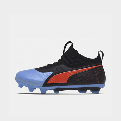 Puma One 19.1 FG/AG Football Boots