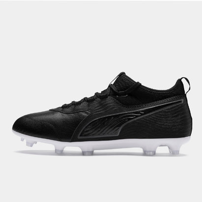 Puma One 19.3 FG/AG Football Boots
