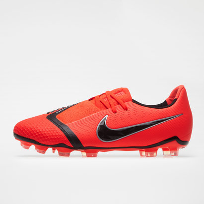 Nike Phantom Venom Kids Elite FG Football Boots