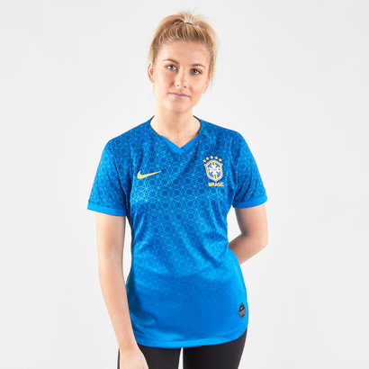 Nike Brazil SS Tee
