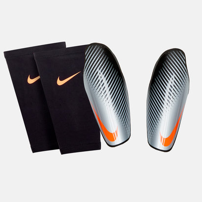 Nike Protegga Attack CF Elite Football Shin Guards