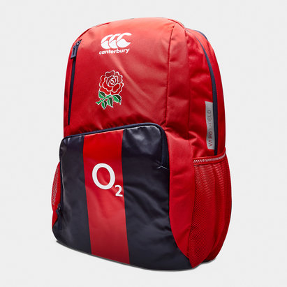 Canterbury England 2019/20 Medium Rugby Backpack