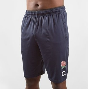 Canterbury England Rugby Shorts Mens