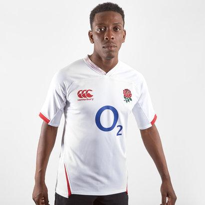 Canterbury England 2019/20 Home Pro S/S Shirt