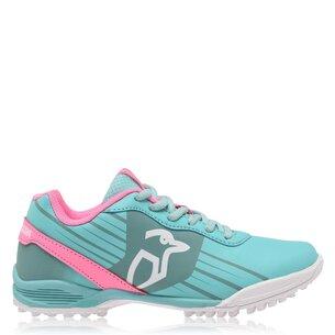 Kookaburra Neon Hockey Shoes Juniors