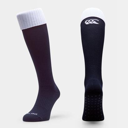 Canterbury England 2019/20 Home Socks