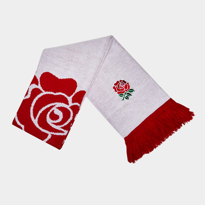 Canterbury England 2019/20 Supporters Rugby Scarf