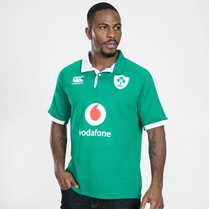 Canterbury Ireland 2019/20 Home Classic Shirt Mens