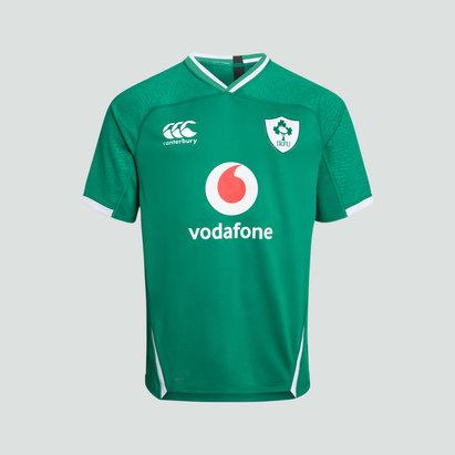 Canterbury Ireland 2019/20 Home Pro Shirt Kids