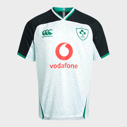 Canterbury Ireland Pro Alternate Shirt 2019 2020 Junior