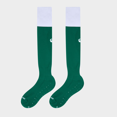 Canterbury Ireland IRFU 2019/20 Home Rugby Socks