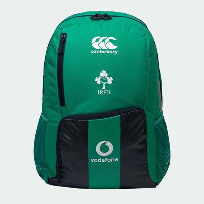 Canterbury Ireland IRFU  Backpack
