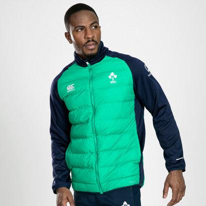 Canterbury Ireland 2019/20 Hybrid Jacket Mens