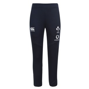 Canterbury Ireland Polo Jogging Pants Junior Boys