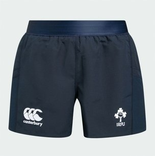 Canterbury Ireland IRFU 2019/20 Players Rugby Training Shorts