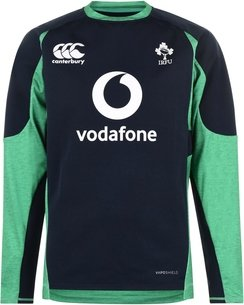 Canterbury IRFU Drill Top Mens