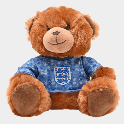 England 1990 Bear