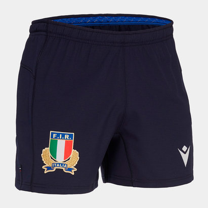 Macron Italy 2019/20 Alternate Players Shorts