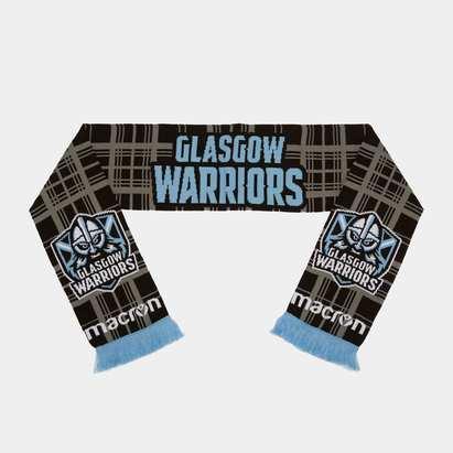 Macron Glasgow Warriors Scarf