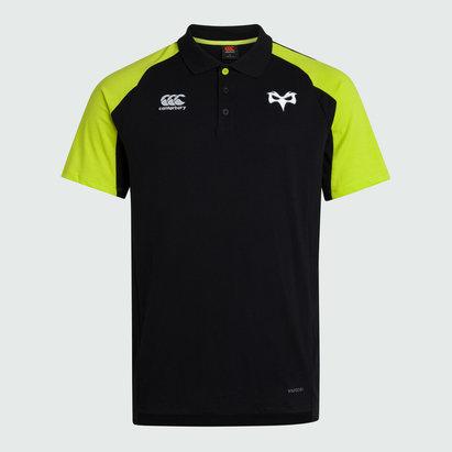 Canterbury Ospreys 2019/20 Performance Polo Shirt