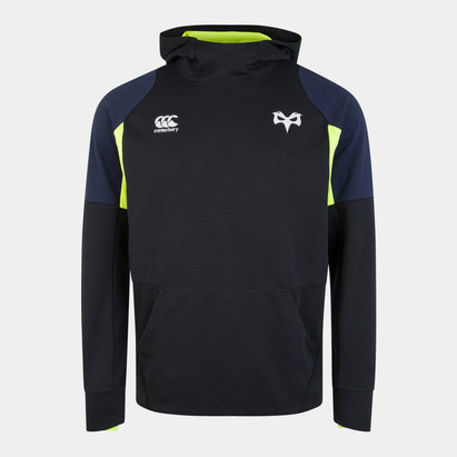 Canterbury Ospreys 2019/20 Performance Hoodie
