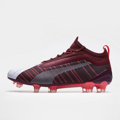 Puma One 5.1 Womens Trailblazer FG/AG Football Boots