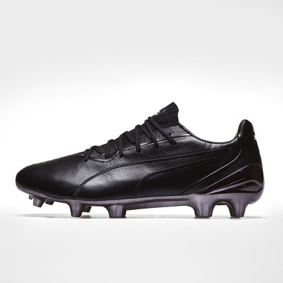 Puma King Platinum FG/AG Football Boots