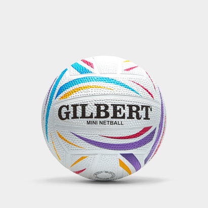 Gilbert World Cup 2019 Official APT Mini Training Netball