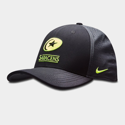 Nike Saracens 2019/20 Supporters Cap