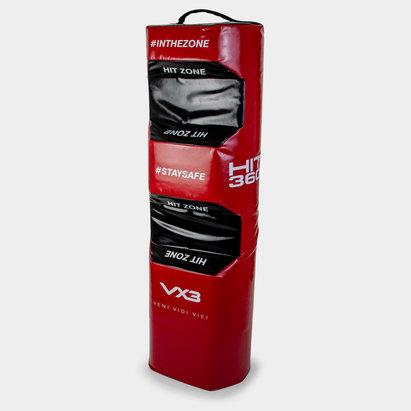 VX3 HIT 360 Rugby Tackle Bag