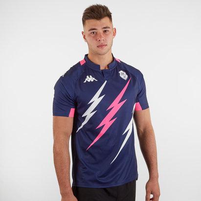 Kappa Stade Francais 2019/20 Alternate Replica Shirt
