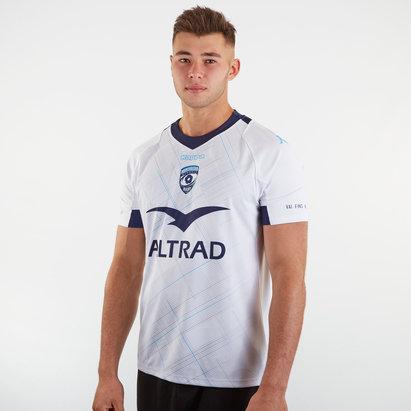 Kappa Montpellier 2019/20 Alternate Replica Shirt