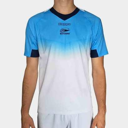 Kappa Aviron Bayonnais Replica Shirt