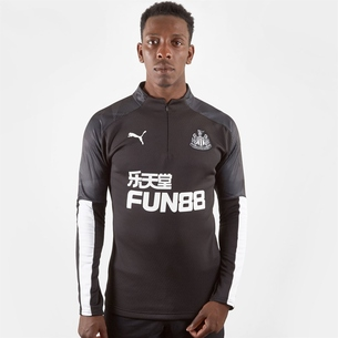 Puma Newcastle United Training Top Mens