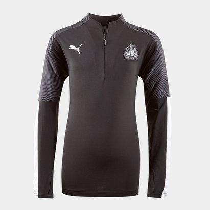 Puma Newcastle Training Top 2020 Mens