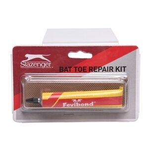Slazenger Cricket Bat Toe Repair Kit