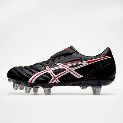 Asics Lethal Warno ST 2 SG Rugby Boots