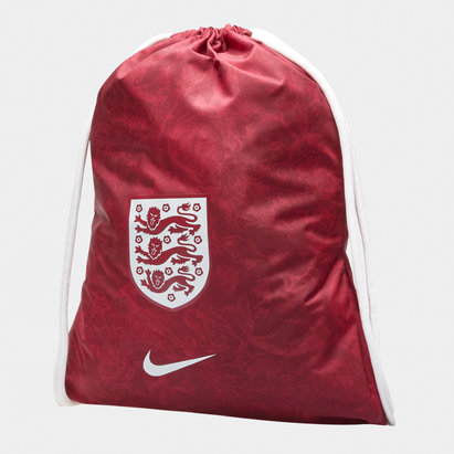 Nike England Football Gym Sack