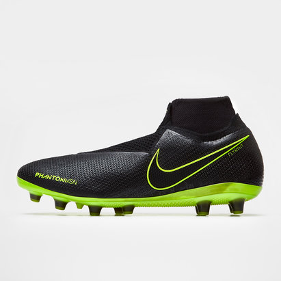 Nike Phantom Firm Ground Football Boots Mens